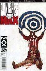 972571 Geek Goggle Reviews: PunisherMAX #11