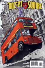 973545 Geek Goggle Reviews: Knight And Squire #6