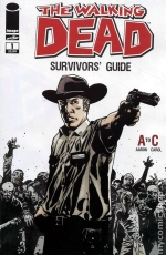 978339 Geek Goggle Reviews: Walking Dead Survivors' Guide #1