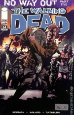 982693 Geek Goggle Reviews: Walking Dead #84