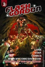995081 Geek Goggle Reviews: Flash Gordon Invasion Of The Red Sword #2