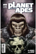 PlantOfTheApes_01_CVR_A Geek Goggle Reviews: Planet Of The Apes #1