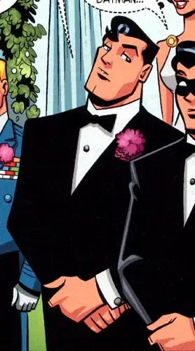 supermaninatux John Ostrander: Fashion Statements