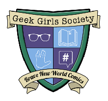 Geek Girl Society Logo. png Ed Catto: Leading…by Getting Out of the Way