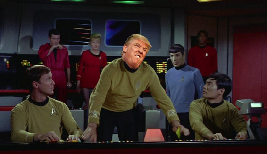 Image result for doomsday trump