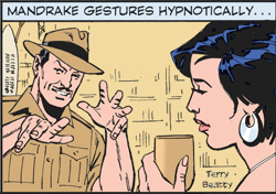 mandrake-gestures