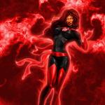 Red Lantern Corps: Dark Phoenix