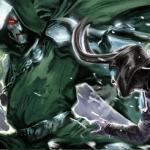Loki vs Dr. Doom