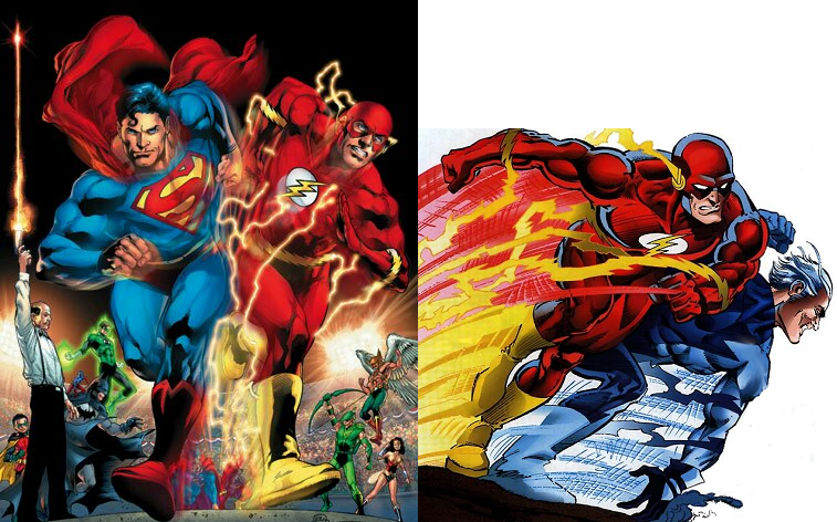 a comparison of the similarities and differences between the heroes and villains in marvel and dc co Another difference is the fact that marvel embraces the dark age of comic books and 90's anti heroes while dc tends to look towards the silver age also recently marvel has had some horribly thought out events and crossovers while dc has hadless, only countdown and all star batman and robin the boy wonder com to mind.