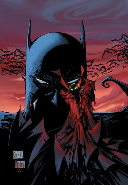 batman spawn