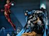 Iron Man vs Batman