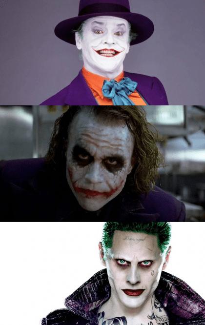 new joker