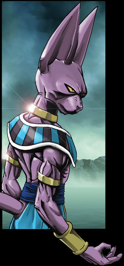 lord beerus fand