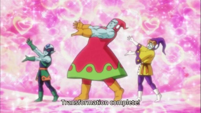 5 Point Discussions Dragon Ball Super Episode 118 Comicon
