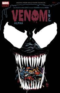 Marvel Unlimited's June Expansions Include Venom, Black