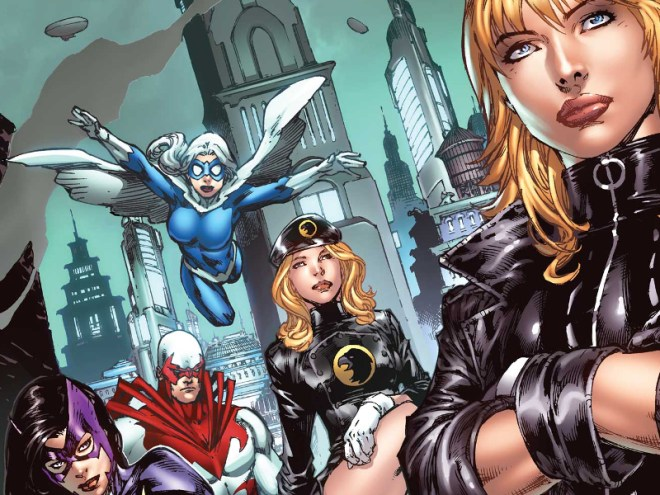 Chris Messina In Talks To Join Birds Of Prey Comicon