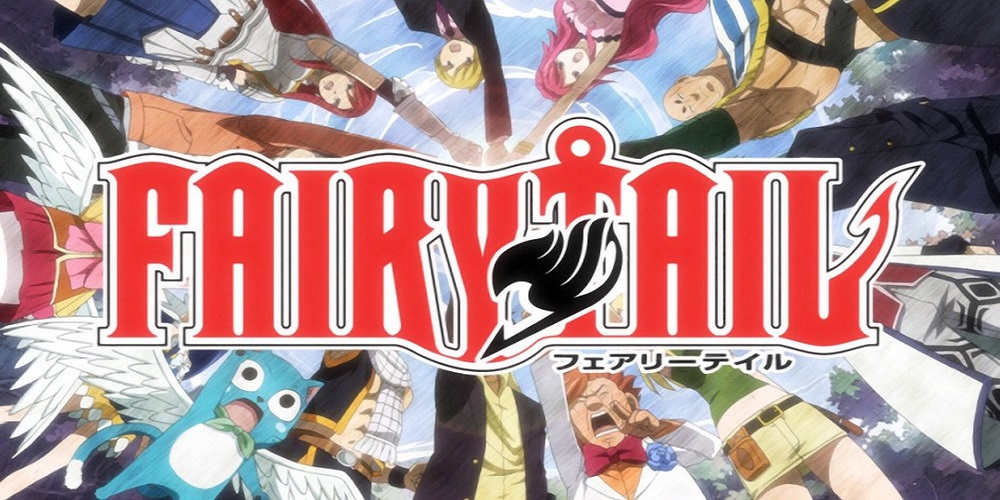 """5 Point Discussions – Fairy Tail 22: """"Natsu, Revived!!"""" – COMICON"""
