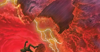 The Immortal Hulk #12 cover by Alex Ross