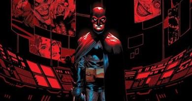 Detective Comics #999 cover by Doug Mahnke, Jaime Mendoza, and David Baron