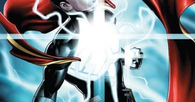 Doctor Strange #17 cover by Jesus Saiz