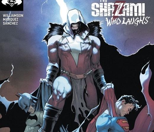 Batman/Superman #2 cover by David Marquez and Alejandro Sanchez