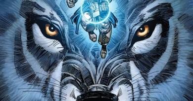 Ragnarok: The Breaking of Helheim #4 cover by Walter Simonson and Laura Martin