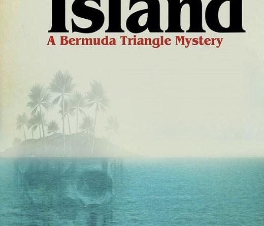 Spy Island #1 cover by Lia Miternique
