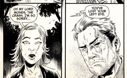 Review: 'Blazer' – Taking A Fun, Nostalgic Trip Back To The World Of 70s  Brit Comics – COMICON