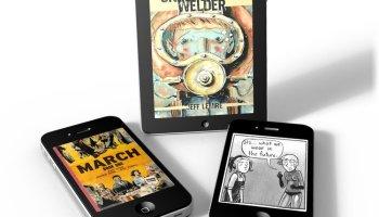 Tellico and qcomicbook – a (near) perfect combination
