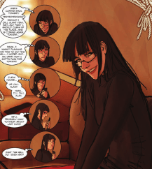 Sunstone Vol 1 - Call or Not