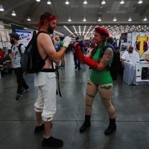 Baltimore Comic-Con 2016 Day 2 - 2016-09-03T10:48:53 - 008