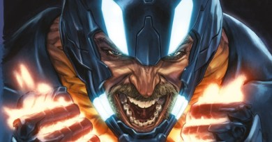 X-O Manowar Vol.4 Cover