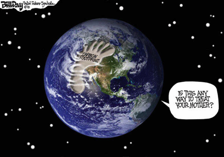 earth day bill day