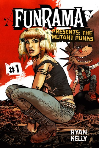 Punks.Cover