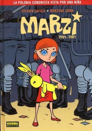 Marzi (Norma, 2010), de Sylvain Savoia y Marzena Sowa.jpg