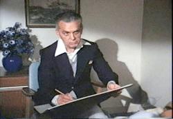 Jack Kirby suit