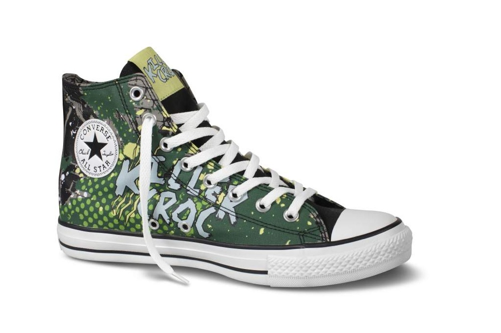 Converse All-Star WONDER WOMAN and