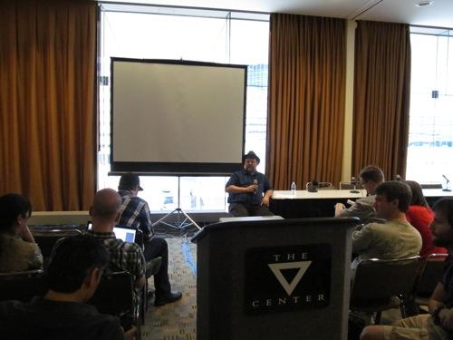 Brevoort_Marvel talk.jpg