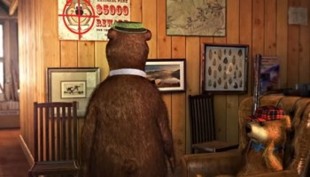 Yogi Bear stars in new horror film about deviant sex - The Beat