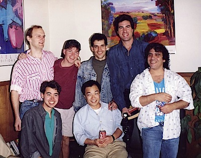 Image founders in 1992