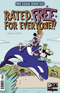 Oni Press FCBD13_Rated Free - Everyone.jpg