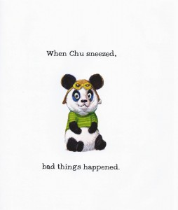 Chu-1