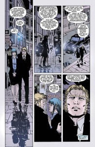 HELLBLAZER issue 300_06