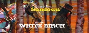 mw 1 Sundown White Birch