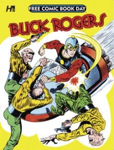 buck rogers fcbd
