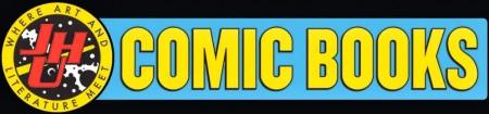jhu comics