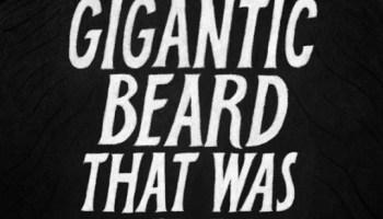 GIG BEARD
