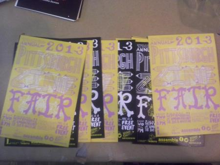 PGHZF Posters