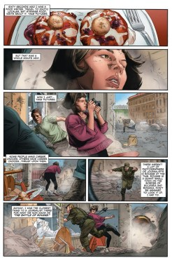 Archer and Armstrong Issue 13 V1.indd