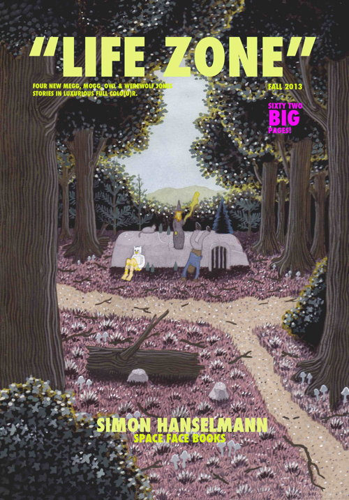 LZ1(COVER)